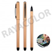 Roller Pen Copper