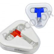 Set auriculares Triangle